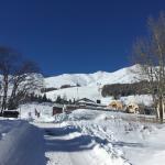 Ski Hill Zuoz