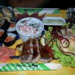 Only Seafood Foto