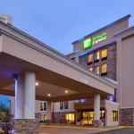 Foto de Holiday Inn Express Wilkes Barre East
