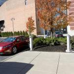 Car Charging Stations