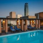 JW Marriott Houston Foto
