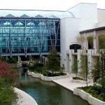 Foto de Marriott San Antonio Riverwalk