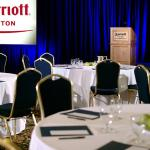 Photo de Marriott at the University of Dayton