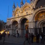 Markusplatz (Piazza San Marco) Foto