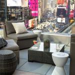 Photo de New York Marriott Marquis