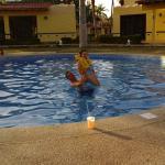 Photo de Hesperia Playa El Agua