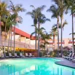 Ventura Beach Marriott Foto