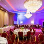 Photo de JW Marriott Bucharest Grand Hotel