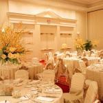 Foto de Marriott Mystic Hotel and Spa