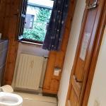 Salle de bain chambre 102
