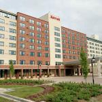 ‪Marriott Coralville Hotel & Conference Center‬