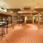 Marriott Manchester Victoria & Albert Hotel Foto