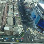 Novotel Bangkok Platinum Pratunam Foto