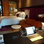 Foto de Renaissance Bangkok Ratchaprasong Hotel
