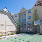 Residence Inn Boise West Foto