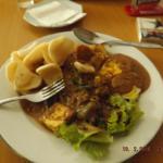 Foto de Mambo Restaurant