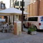 Taxi Hotel Museo Llegendes de Girona****