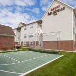 Photo de Residence Inn Rockford