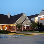 ‪Residence Inn Houston Northwest/Willowbrook‬