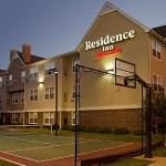 Foto di Residence Inn Indianapolis Northwest