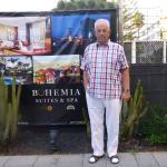 Foto de Bohemia Suites & Spa