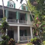 Photo de Audubon House & Tropical Gardens
