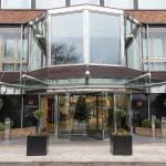 Crowne Plaza Hotel London Ealing Foto
