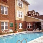 TownePlace Suites Detroit Dearborn Foto