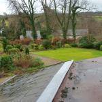 Auchrannie garden