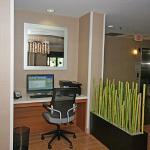 Foto de SpringHill Suites Newnan