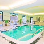 SpringHill Suites West Mifflin Foto