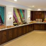 SpringHill Suites Cleveland Solon Foto