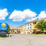 Photo of Comfort Inn Richfield