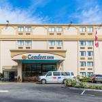 Comfort Inn - Boston