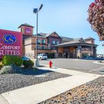 Photo of Comfort Suites Moses Lake