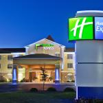 Holiday Inn Express Savannah Airport