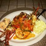 Foto de Sabroso Restaurant