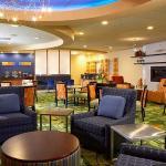 Photo de Fairfield Inn & Suites Cleveland Beachwood