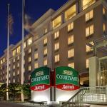 Courtyard by Marriott Charleston Historic District