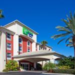 Foto de Holiday Inn Express Orlando Airport