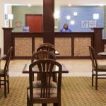 Foto de Holiday Inn Express Livingston