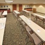 Foto de Holiday Inn Express Hotel & Suites Pine Bluff/Pines Mall