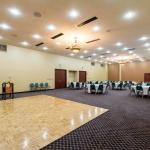 Our conference room is the perfect spot for your business meeting.