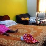 Hotel Naren Shona Deb 8