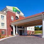 Holiday Inn Express Suites - Malvern