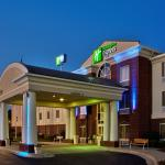 Holiday Inn Express Hotel And Suites Ruston