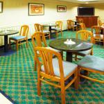 Foto de Holiday Inn Express Pocomoke City