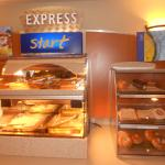 Foto di Holiday Inn Express Lancaster