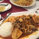 Photo of Mario's Peruvian & Seafood