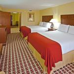 Holiday Inn Express Hotel & Suites Murray Foto